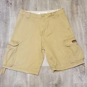 🍾 Aeropostale cargo shorts 🍾